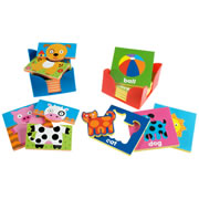 Chunky Puzzles For Little Hands