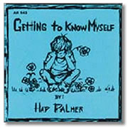 Getting To Know Myself (CD)