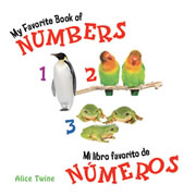 Mi Libro Favorito De Numero - Board Book