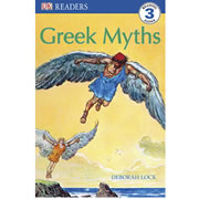 Greek Myths - Paperback