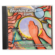 Rhythm Band Jam Set