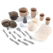 Toddler Kitchenware Set