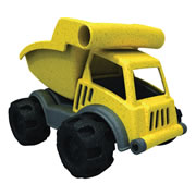 Sprig™ Eco-Friendly Dump Truck