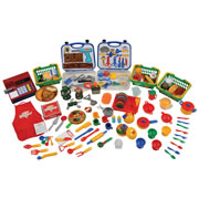 Dramatic Play Essentials Kit