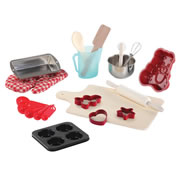 20 Piece Baking Set