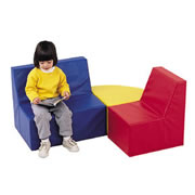 3 Piece Mini Seating Group