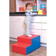 Soft Step Stool