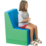 Bigger Age Chair
