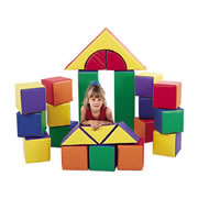 23 piece Block Set