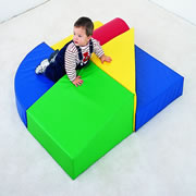 Infant Toddler Playspace Primary