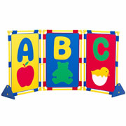 Alphabet Playpanel Set