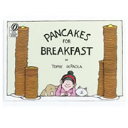 Pancakes For Breakfast (Paperback)