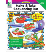 Make and Take Sequencing