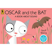 Oscar and the Bat - Paperback