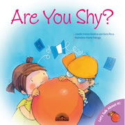 Are You Shy? - Paperback