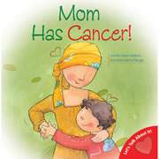 Mom Has Cancer - Paperback