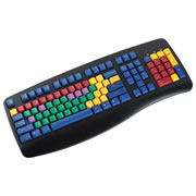 Learning Board Keyboard
