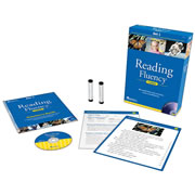 Reading Fluency Card Set - Grade 5
