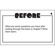 Guided Reading Question Cards - Non-Fiction