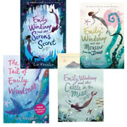 Emily Windsnap Book Set