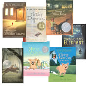 Kate DiCamillo Collection (Set of 7)