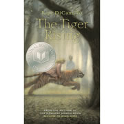 The Tiger Rising - Paperback