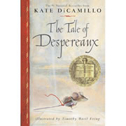 The Tale of Despereaux - Paperback