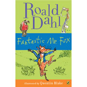 Fantastic Mr. Fox - Paperback