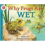 Why Frogs Are Wet - Paperback