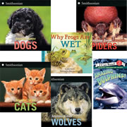 Paired Reading Set 1, Nonfiction