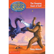The Sleeping Giant of Goll - Paperback