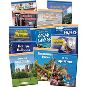Measurement Book Sets