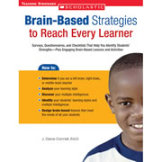 Brain-Based Strategies to Reach Every Learner