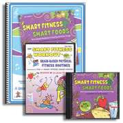 Smart Fitness Smart Foods Set
