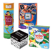 Word Fun Game Set