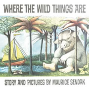 Where The Wild Things Are - Paperback