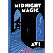 Midnight Magic - Paperback
