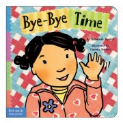 Bye-Bye Time - Board Book