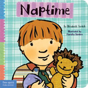 Naptime - Board Book