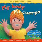 My Body - Audio Book