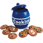 Counting Cookies™