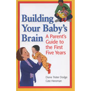 Building Your Baby's Brain English (10 Booklets)