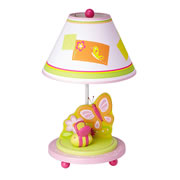 Gleeful Bugs Table Lamp