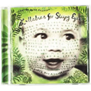 Lullabies For Sleepy Eyes (CD)