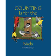 Counting is for Birds - Paperback