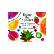 Eating The Alphabet Hardback