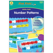 Number Patterns Activity Cards