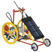 K'NEX Renewable Energy Set