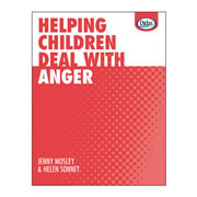 Helping Children Deal with Anger