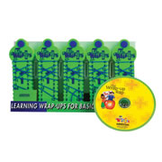 Learning Wrap-Ups Center Kit - Addition